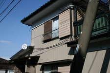 Haus der Familie Hiiragi (im Anime)